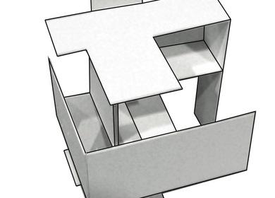 Studio A-1 Cubic Deconstruction