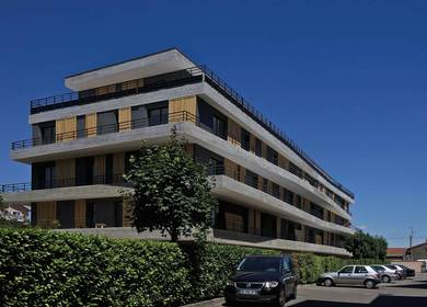 35 housings units in Blagnac (31)