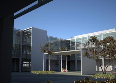 Domingo Aponte School