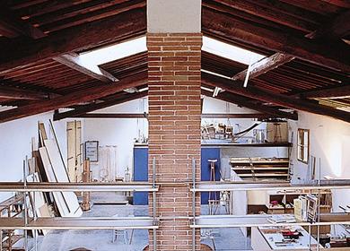 Fonderia Architecture Studio