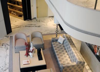 Bombay penthouse