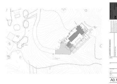 Jurkowich Residence