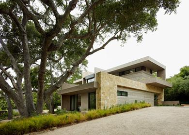 Experimental Ranch Marmol Radziner Archinect