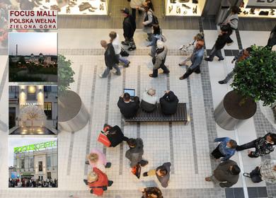 Zielona Gora Focus Mall