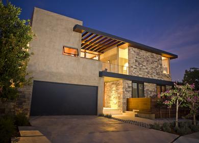 Terrada Residence