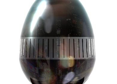 Fabergé Big Egg Hunt New York