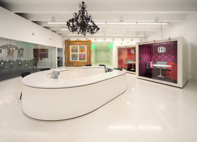 C1 Bank Headquarters - Miami