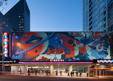 Cinerama Seattle
