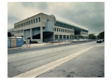 2000- The David Geffen Foundation Building