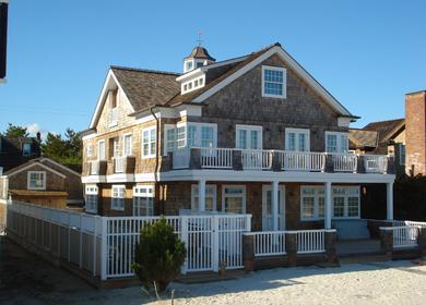 Ronan House