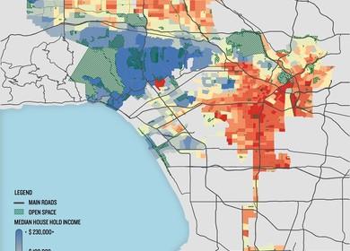 Urban Design & Mapping