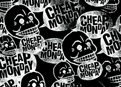 Cheap Monday stores