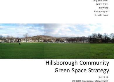 Green Space Strategy