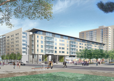 UCSF Student Housing