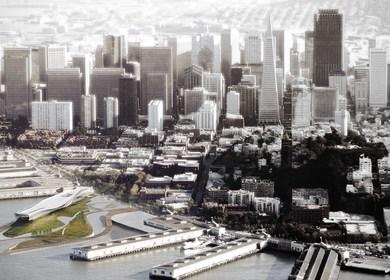 Flux: San Francisco Cruise Terminal