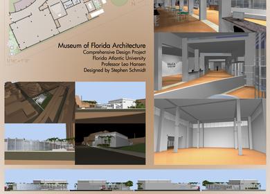 Museum of Florida Architecture