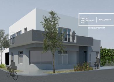 Centro terapeutico - Berazategui