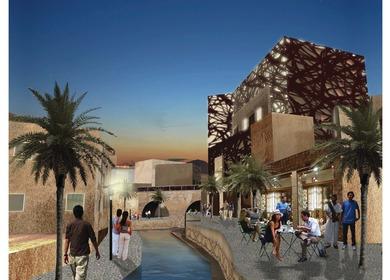Hotel Fez