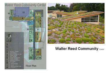 Walter Reed Community Center