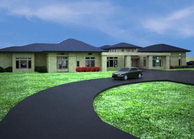 Bodner Residence