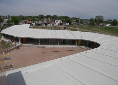 Public Elementary School nº 92 of Montevideo, Escuela nº92 de Tiempo Completo en Montevideo