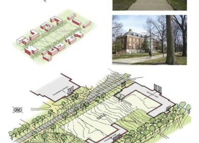 University of Maryland Proposal Effort