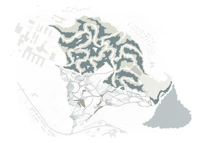 BSc - Hönggerberg Pleasure Gardens