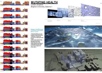Mutating Health