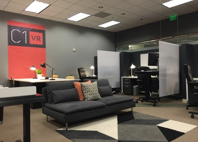 C1-VR _Office