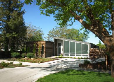 McClelland Residence