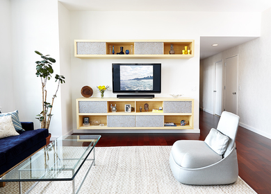 Harlem Apartment Renovation