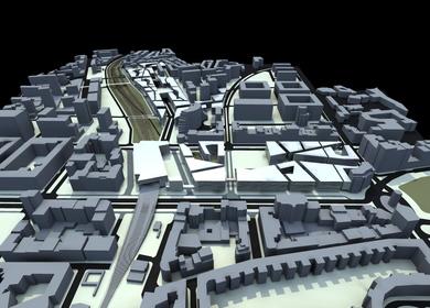 Cidade Centrípeta
