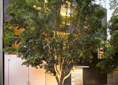 CorManca House