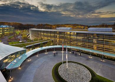 SAP Americas Headquarters Expansion