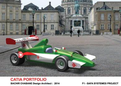 F1 - SAFA Systemes