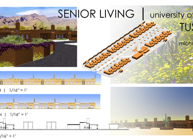 Arizona Senior Living Community