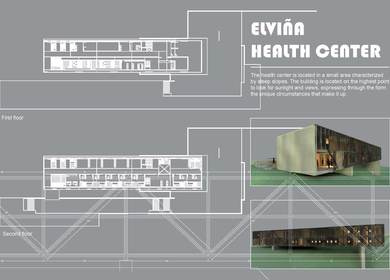 Elviña Health Center