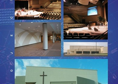 LA CROIX CHURCH WORSHIP CENTER
