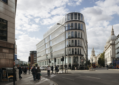 30 Cannon Street