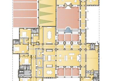 Weston Courtyard Residence