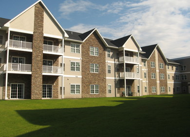 Falcon Trace Senior Housing
