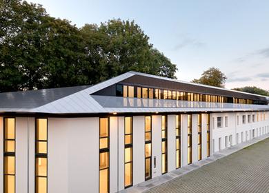 Studio Lofts Hamburg