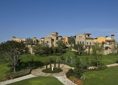 Bella Collina Clubhouse