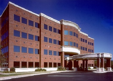 Maury Regional Medical Center Plaza