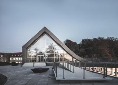 MARIEHØJ CULTURAL CENTRE, DENMARK