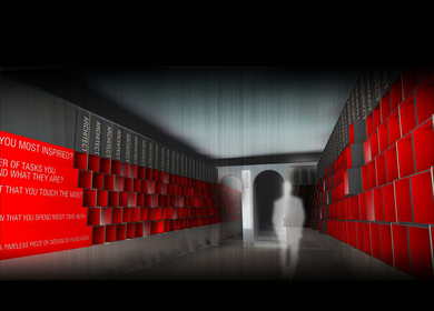 The Time Menagerie|Venice Biennale Hong Kong Pavilion Curatorship|Short listed