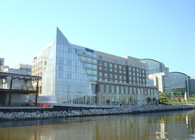 Westin National Harbor
