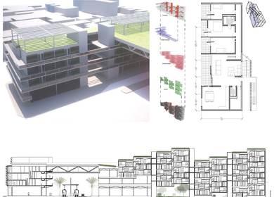 Integrative Housing