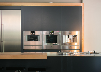Gaggenau Pro Kitchen, Winter Park