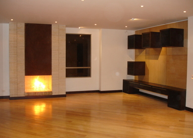 Reserva Apartment